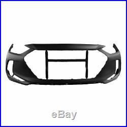 NEW Front Bumper Cover For 2017-2018 Hyundai Elantra HY1000215 CAPA SHIPS TODAY