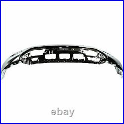 NEW Front Bumper For 2016-2018 GMC Sierra 1500 GM1002866 SHIPS TODAY