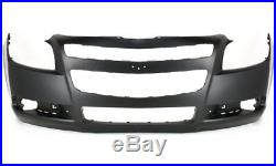 NEW Front Bumper for Chevrolet Malibu 08-12 models (GM1000858) Same Day Shipping