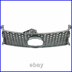 NEW Grille For 2013-2015 Lexus GS350 2015 GS450h LX1200142 SHIPS TODAY