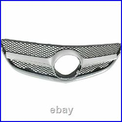 NEW Grille For 2014-2017 Mercedes Benz E Class Coupe MB1200179 SHIPS TODAY