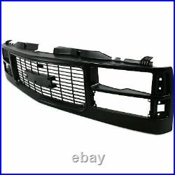 NEW Grille For GMC C1500 K1500 Suburban Yukon GM1200357 SHIPS TODAY