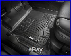 NEW Husky Liners Front & Rear Floor Liner Set 99801 for Subaru Models FREE SHIP