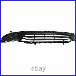 NEW Lower Bumper Grille for 2017-2020 Chrysler Pacifica CH1036160 SHIPS TODAY
