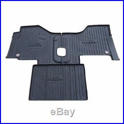 NEW Minimizer Floormat for Late-Model Kenworth T680 & Peterbilt 579 SHIPS FREE
