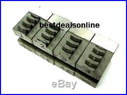 NEW Van Norman Catspaw Set for the Model 777 free shipping