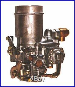 Omix-Ada 17701.01 L-Head Carburetor for 46-53 Jeep CJ Models New & Free Ship