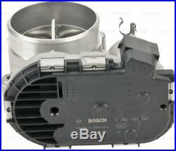 Original 0 280 750 467 Bosch Throttle Body for Mercedes A1110980050