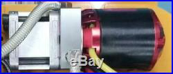 Original Hydraulic Excavator Pump For Model Toy For Experiments Fast Shipping