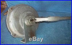 PROTEK Hand Diaphragm Primer Pump Model DP9 For Centrifugal Pumps FREE SHIPPING