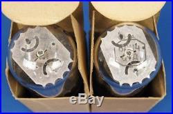RCA 6AU4GTA Electron tube 2pcs for Marantz Model USED Made in USA F/Shipping