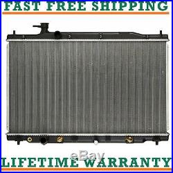 Radiator For 10-11 Honda CR-V 2.4L L4 US built Models Free Shipping Direct Fit