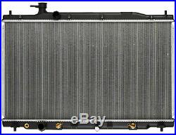 Radiator For 2010-2011 Honda CR-V 2.4L 4CYL for US models Fast Free Shipping