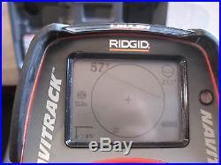 Ridgid Model Navitrack 2 II Locator For Sewer Camera Worldwide Shipping #4