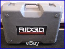 Ridgid Model Navitrack 2 ii Locator For Sewer Camera Worldwide Shipping #2