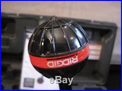 Ridgid Model Scout Locator For Sewer Camera Worldwide Shipping #5