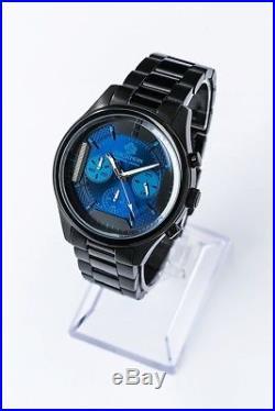 Rockman Model Wristwatch (for Men) Capcom Free Shipping From Japan