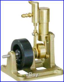 SAITO steam engine for model ship single cylinder T-1 JP