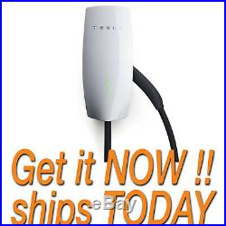 SHIPS TODAYNEW Tesla Wall Connector Gen 3 Charger 18' cable for Model X Y 3