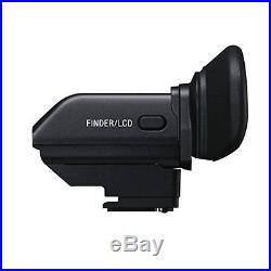SONY FDA-EV1MK Electronic view finder kit For DSC-RX1 Japan model EMS Shipping
