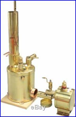 Saito Seisakusho BT-1L (boilers for model ship)