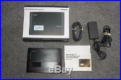 Samsung Model SLS-BU10B 4G LTE Network Extender 2 for Verizon Free Shipping