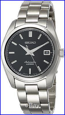 Seiko SARB033 (Discontinued model) Wrist Watch for Men NEW IN BOX -SHIPS FROM US