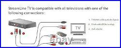 Signia Streamline TV Streamer for X, NX & BT Models With Warranty FREE SHIPPING
