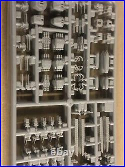 Skywave Equipment For Japan Navy Ship WW2 1700 Scale Model Kit No38 Pit Road