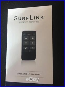 Starkey Surflink Remote Advanced for Hearing Aid Model 100 Fast Ship F20
