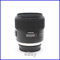 TAMRON SP 35mm F1.8 Di USD/Model F012S (for SONY A mount) FREE SHIPPING