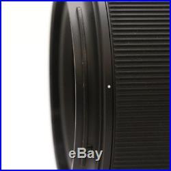 TAMRON SP 85mm F1.8 Di VC USD / Model F016N (for Nikon F) free shipping