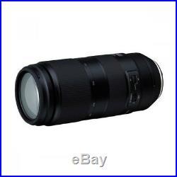 Tamron 100-400mm F4.5-6.3 Di VC USD Model A035N For Nikon Lens Fast Shipping