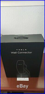 Tesla 18' Wall Connector Charger (Gen3) NEW For Models S, 3, X, Y Free Ship