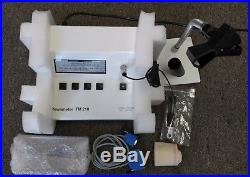 Tewameter model TM 210 for transepidermal water loss (TEWL), FREE SHIPPING