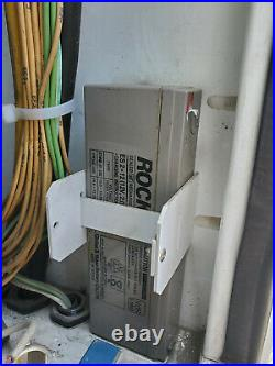 Thermo King Mobile Refrigeration Unit for Shipping Container