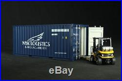 This listing for 5 pieces /lot 120 shipping container model Mix order