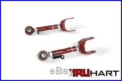 Truhart Rear Camber Kits New Red 2pcs Free Shipping for 2017+ Model 3 TH-T204