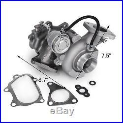 Ty TD04L Turbo Turbocharger For Subaru Forester XT Models 2009-11 070913093 Ship