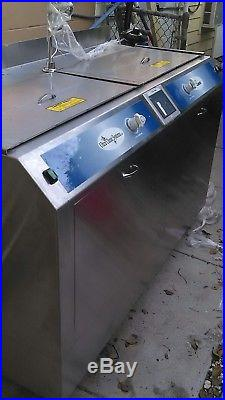 Ultra clean system series 1500 model 1522. Ask for Quote shipping