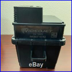 VideoJet Printer Coder Ink Core (NO PUMP) for Model 1220, FREE SHIP from USA