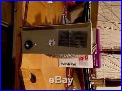 Vintage Model 3083 Power Unit for V-30 Series Ventilation Hood, Free Shipping