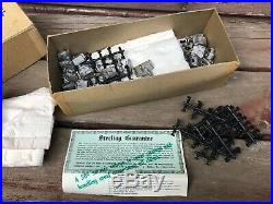 Vintage Sterling Models Ship Fitting Set B-18F for B-18M American Scout