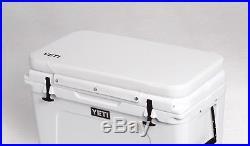 YETI Tundra Seat Cushion for Model 75 Marine Vinyl White FREE SHIPPING